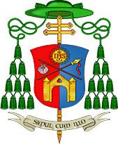 Arkivyskupo Liongino Virbalo Velykinis sveikinimas