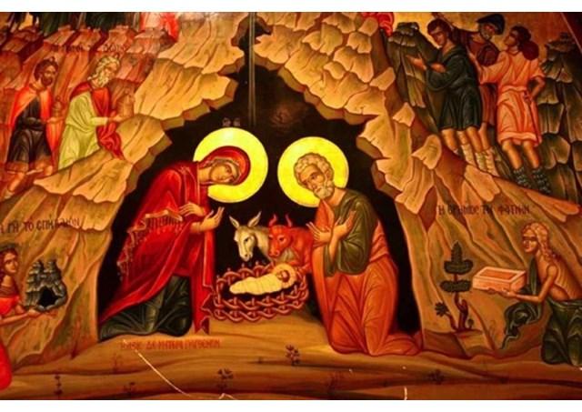 Kvietimas švęsti Kristaus Gimimą – Šv. Kalėdas