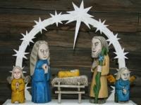 Vyskupų laiškas šv. Kalėdų proga ir skelbiant Arkivyskupo T. Matulionio metus Lietuvoje