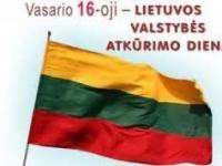 Kvietimas maldai už Lietuvą