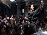 """Filmas """"TYLA"""" apie krikščionybės kelią Japonijoje"""