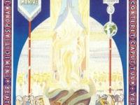 Švč. M. Marijos Legiono kasmetinis susitikimas