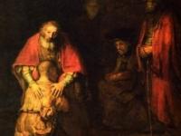 Kvietimas susitikti su Gailestinguoju Tėvu
