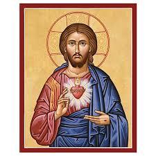 Birželio mėnuo skirtas Švc. Jėzaus Širdžiai
