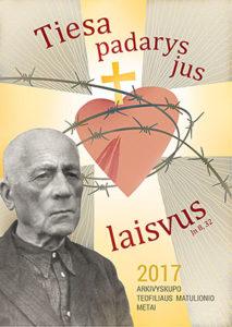 Ateinantį sekmadienį – beatifikacijos iškilmės Vilniuje