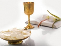 Vaikų rengimas Atgailos ir Eucharistijos sakramentams