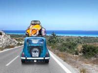 Rugsėjo 24 d.(sekmadienis)  – Keliautojų ir vairuotojų diena