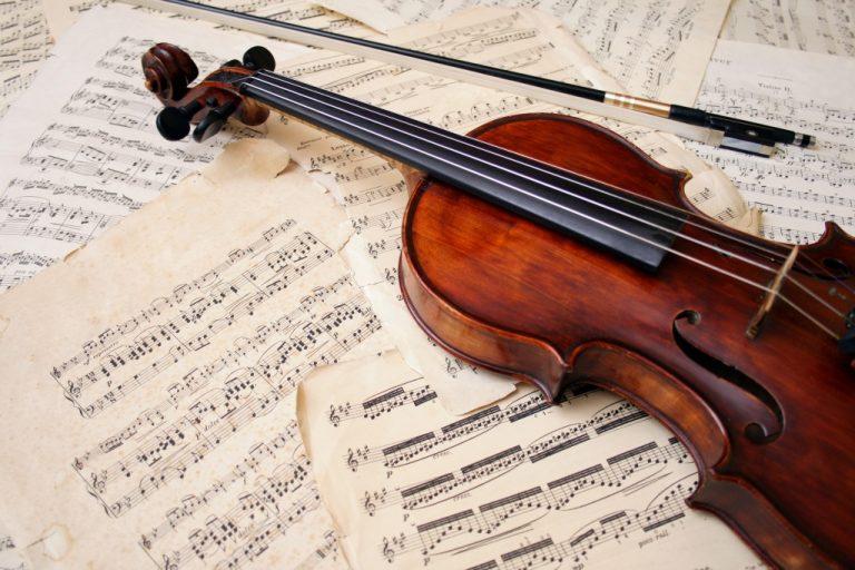 Kviečiame į koncertą – Taikos simfonija