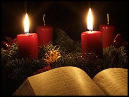 Dalinamės II advento sekmadienio skelbimais!
