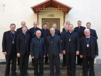 Naujausia informacija iš Lietuvos vyskupų nutarimų.